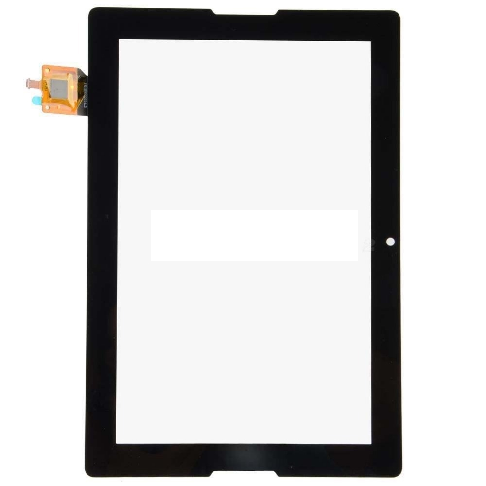 Touchscreen Digitizer Lenovo IdeaTab A10 70 ORIGINAL Geam Sticla Tableta imagine powerlaptop.ro 2021