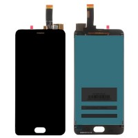 Ansamblu Display LCD  + Touchscreen Meizu M6. Modul Ecran + Digitizer Meizu M6