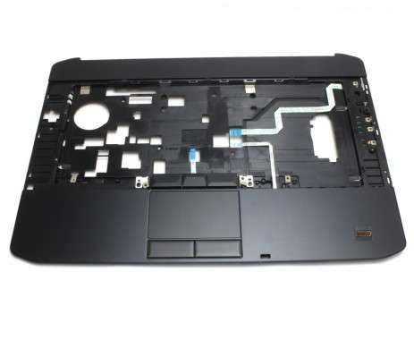 Palmrest Dell  XKVWP. Carcasa Superioara Dell  XKVWP Negru cu touchpad inclus