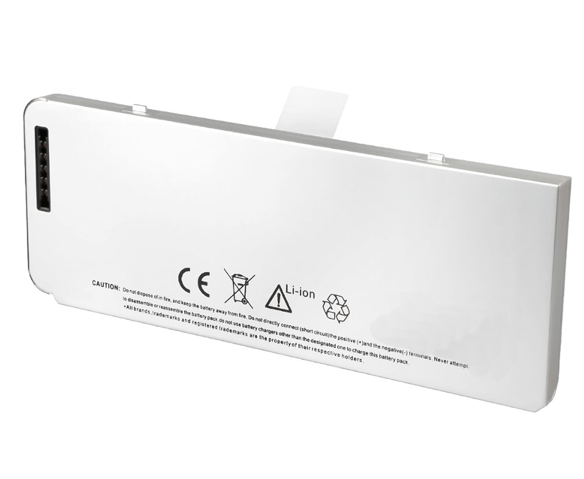 Baterie Apple MacBook 13 A1278 42Wh imagine