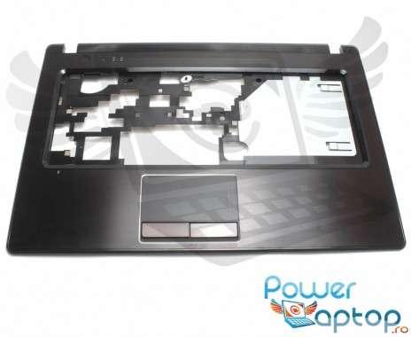 Palmrest Lenovo  F475. Carcasa Superioara Lenovo  F475 Negru cu touchpad inclus