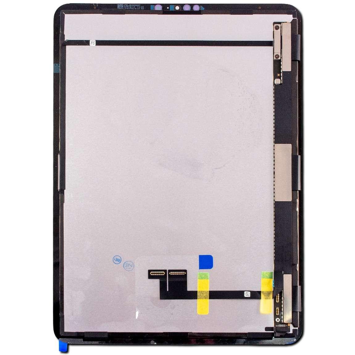 Ansamblu LCD Display Touchscreen Apple iPad Pro 11 2018 A1979 Negru imagine powerlaptop.ro 2021