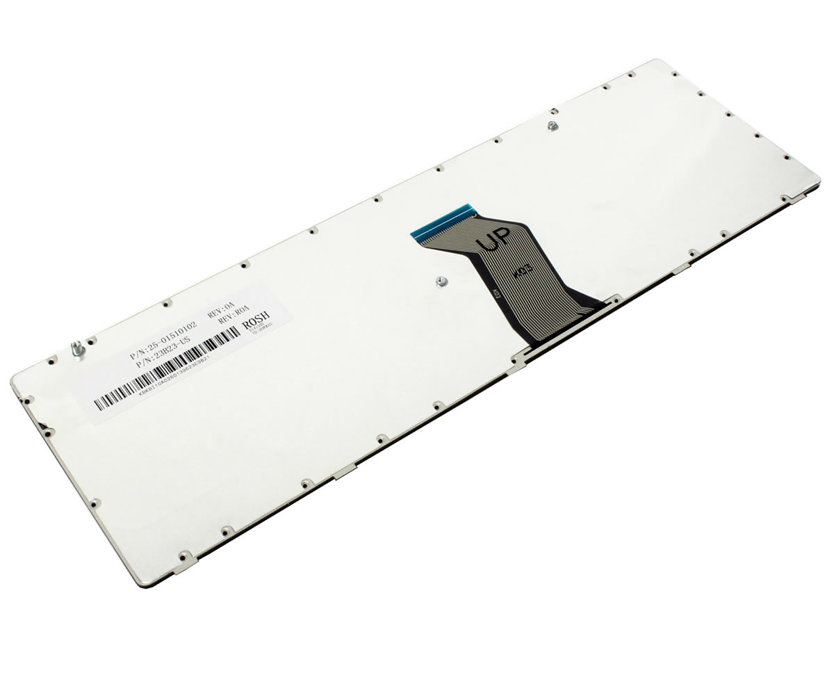 Tastatura Lenovo IdeaPad Z580 imagine