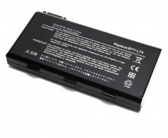 Baterie MSI EX460 . Acumulator MSI EX460 . Baterie laptop MSI EX460 . Acumulator laptop MSI EX460 . Baterie notebook MSI EX460
