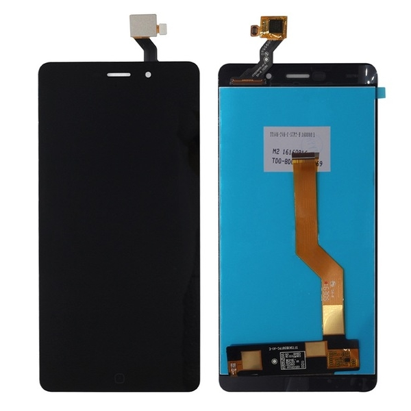Display Elephone P9000 imagine powerlaptop.ro 2021