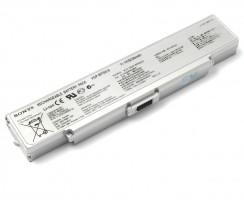 Baterie Sony VAIO VGN-AR61M 6 celule Originala. Acumulator laptop Sony VAIO VGN-AR61M 6 celule. Acumulator laptop Sony VAIO VGN-AR61M 6 celule. Baterie notebook Sony VAIO VGN-AR61M 6 celule