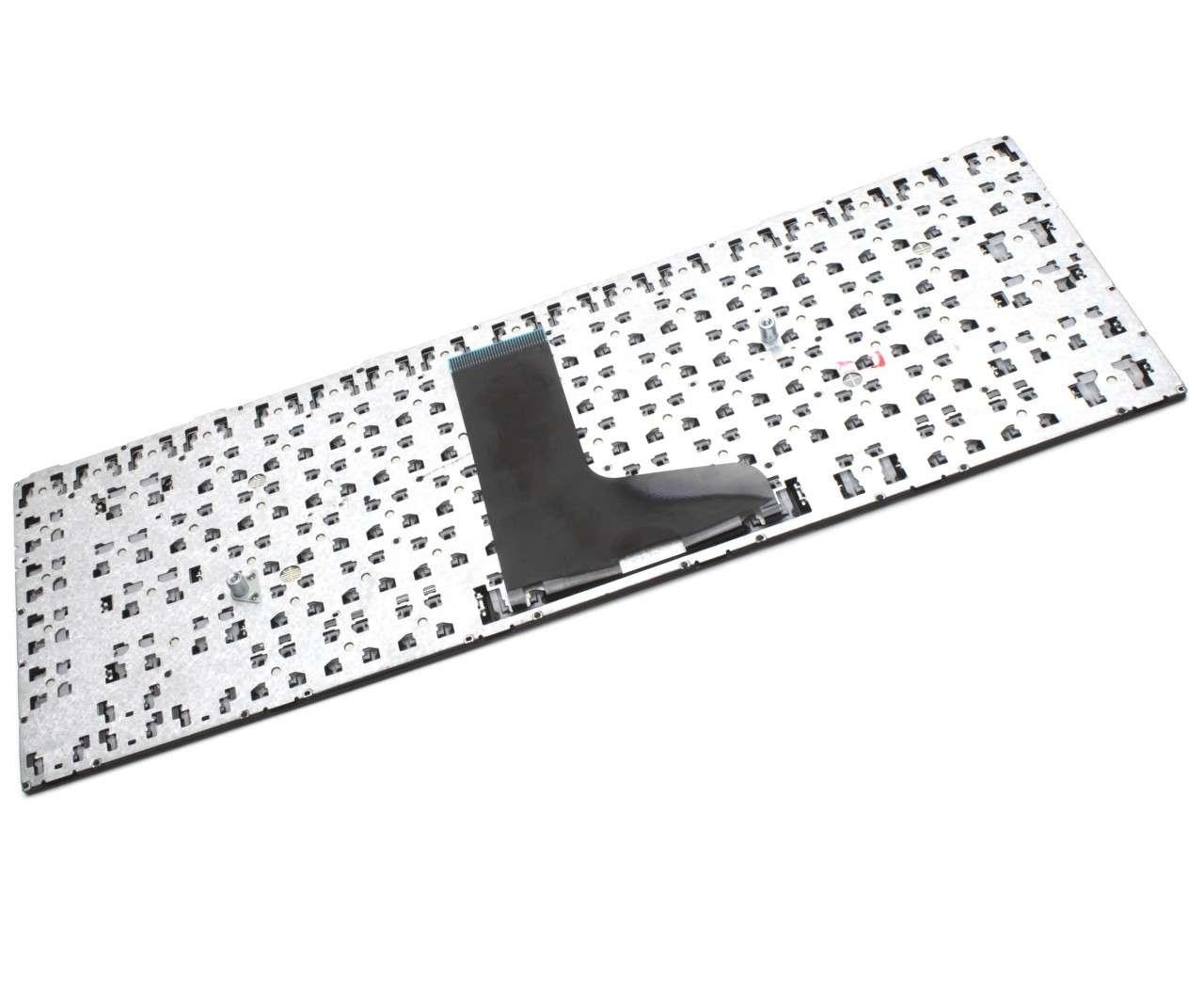 Tastatura Toshiba Satellite L40D A imagine powerlaptop.ro 2021