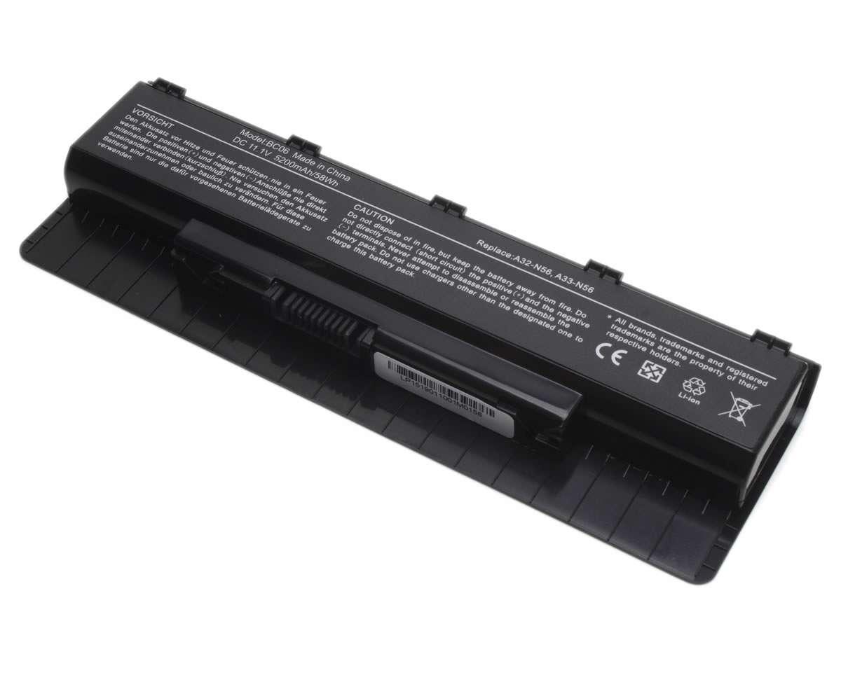 Baterie Asus N56DY imagine