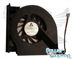 Cooler laptop HP KSB06105HA . Ventilator procesor HP KSB06105HA . Sistem racire laptop HP KSB06105HA