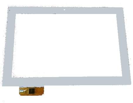 Touchscreen Digitizer Prestigio MultiPad 10.1 Diamond PMT7177 3G Geam Sticla Tableta imagine powerlaptop.ro 2021