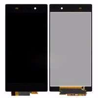 Ansamblu Display LCD + Touchscreen Sony Xperia Z1 L39H ORIGINAL. Ecran + Digitizer Sony Xperia Z1 L39H ORIGINAL