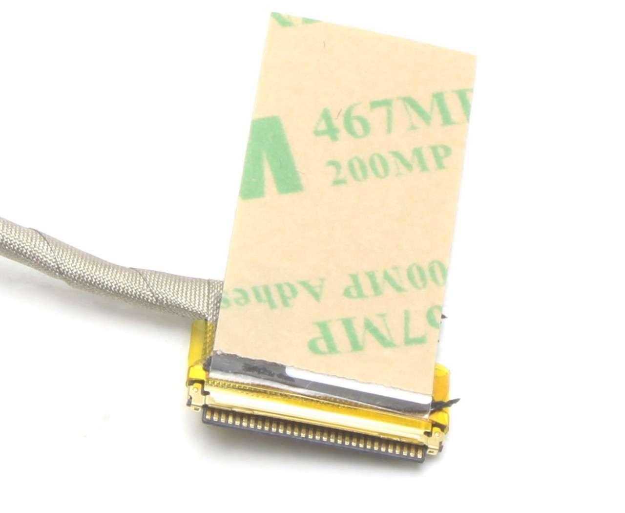 Cablu video LVDS Asus F554L Full HD imagine