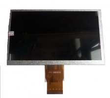 Display Allview Speed City. Ecran TN LCD tableta Allview Speed City