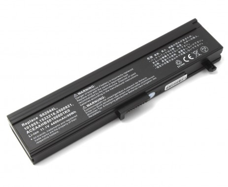 Baterie Gateway  4000 Series. Acumulator Gateway  4000 Series. Baterie laptop Gateway  4000 Series. Acumulator laptop Gateway  4000 Series. Baterie notebook Gateway  4000 Series