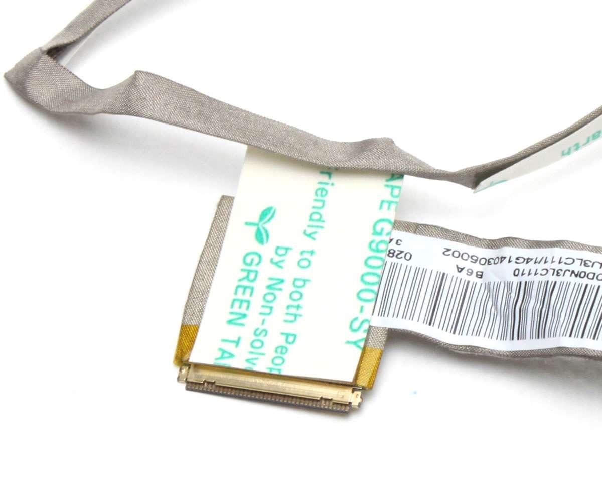 Cablu video LVDS Asus K72F Short imagine powerlaptop.ro 2021