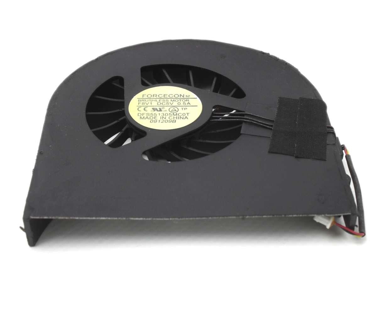 Cooler laptop Packard Bell EasyNote LM85 imagine powerlaptop.ro 2021