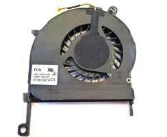 Cooler laptop Packard Bell EasyNote NE11HC. Ventilator procesor Packard Bell EasyNote NE11HC. Sistem racire laptop Packard Bell EasyNote NE11HC