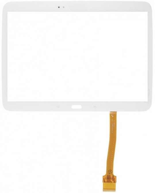 Touchscreen Digitizer Samsung Galaxy Tab 3 P5200 Geam Sticla Tableta imagine powerlaptop.ro 2021