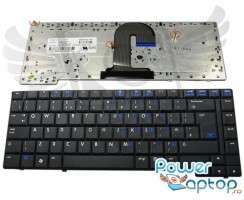 Tastatura HP Compaq 6710s. Keyboard HP Compaq 6710s. Tastaturi laptop HP Compaq 6710s. Tastatura notebook HP Compaq 6710s
