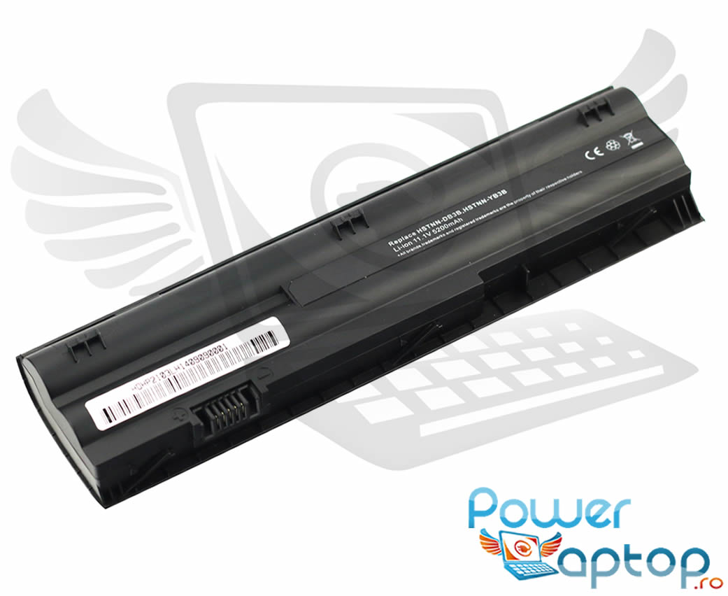 Baterie HP Pavilion DM1 4001AU imagine powerlaptop.ro 2021