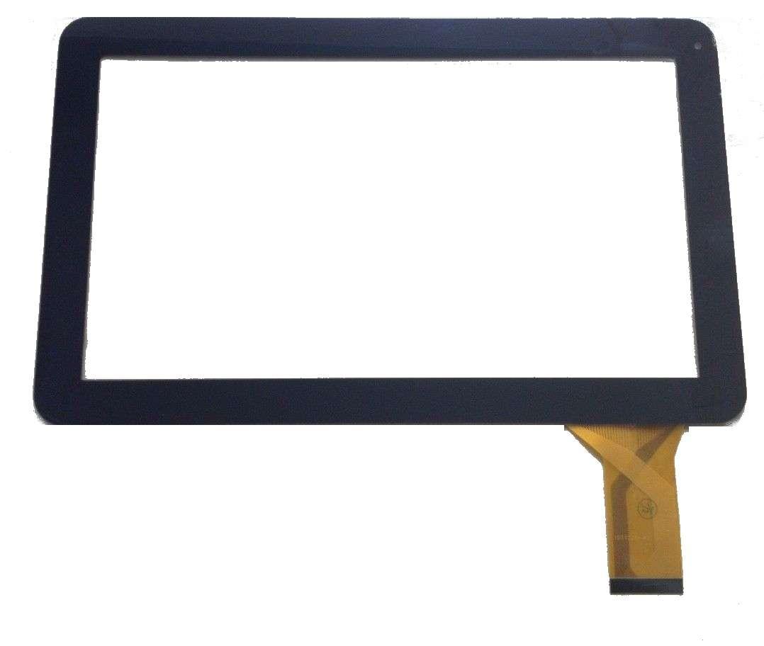 Touchscreen Digitizer QuickTab Q1041 Geam Sticla Tableta imagine powerlaptop.ro 2021