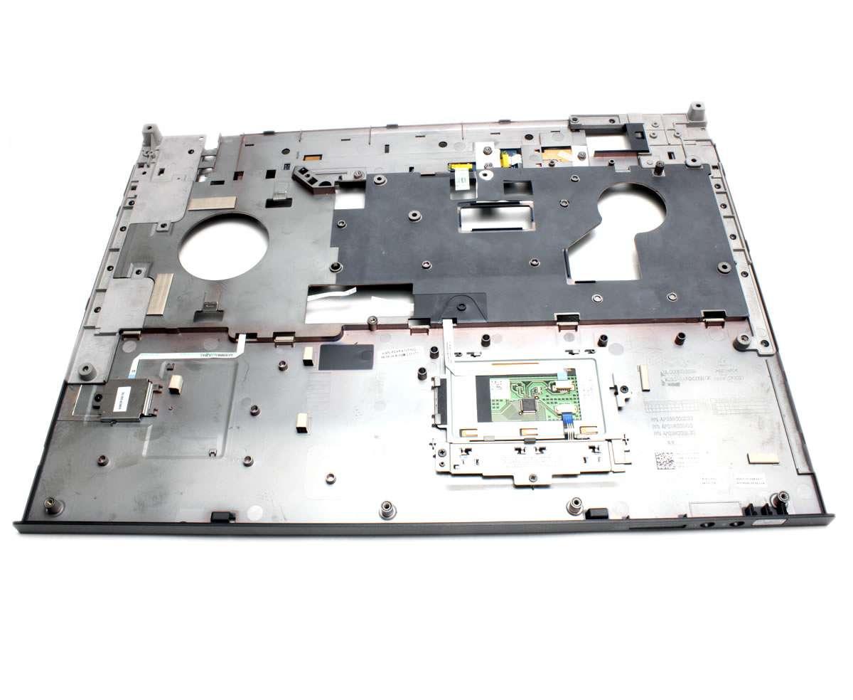 Palmrest Dell Vostro 1710 Negru cu touchpad imagine powerlaptop.ro 2021