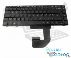 Tastatura HP ProBook 6470b. Keyboard HP ProBook 6470b. Tastaturi laptop HP ProBook 6470b. Tastatura notebook HP ProBook 6470b