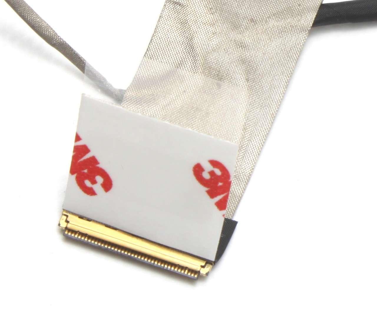 Cablu video LVDS Lenovo Z710 imagine powerlaptop.ro 2021