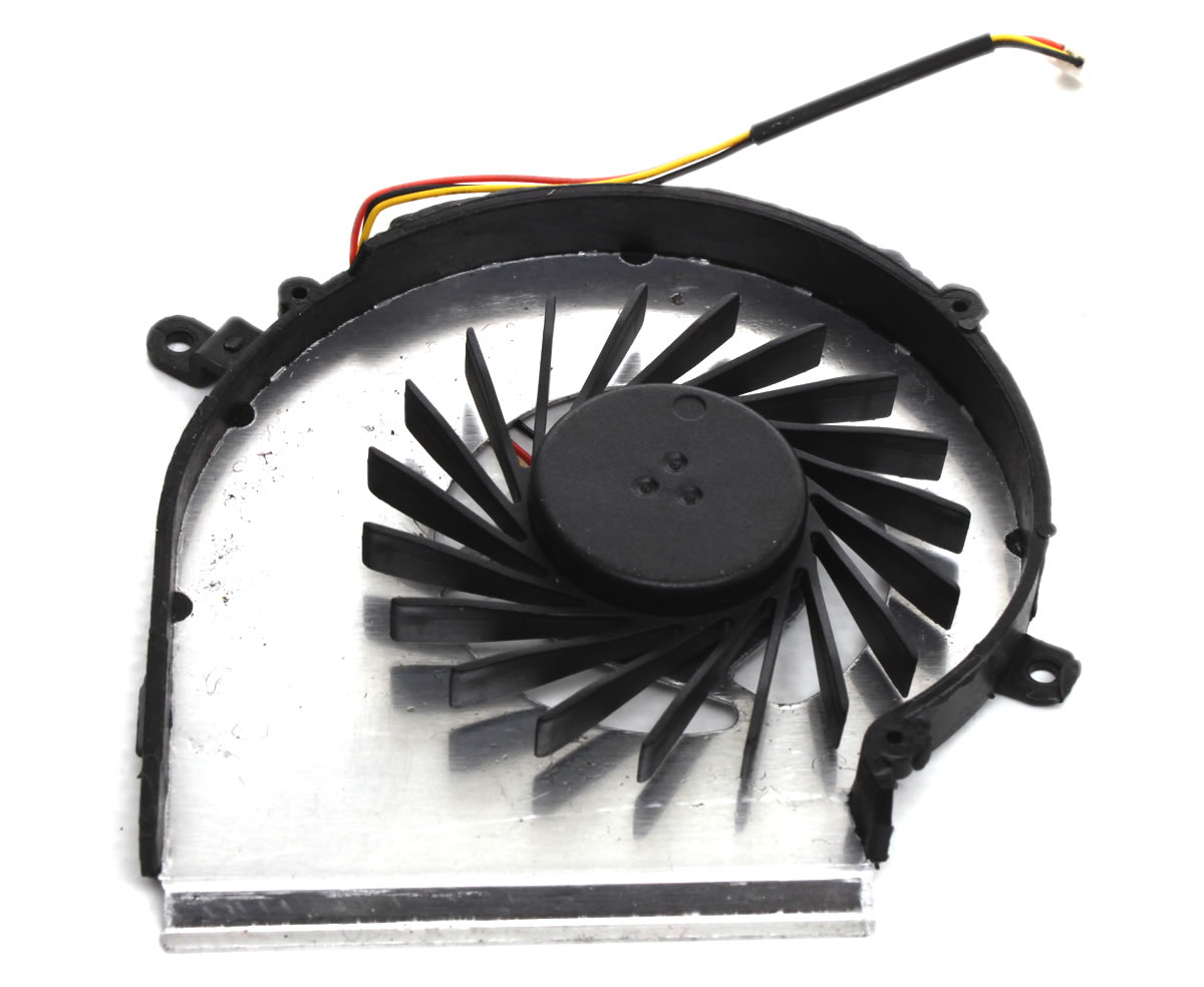 Cooler placa video laptop GPU MSI GL62 imagine powerlaptop.ro 2021