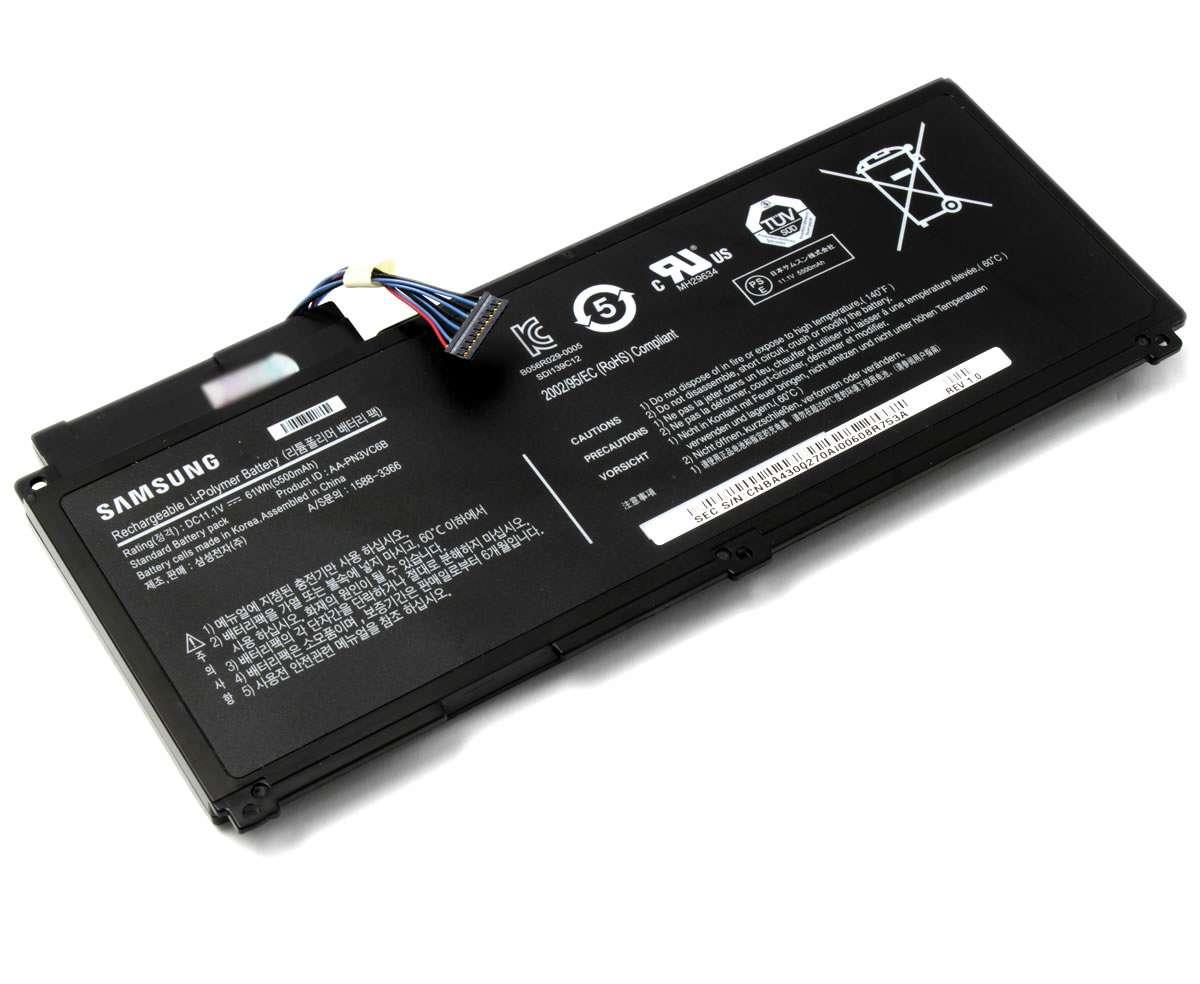 Baterie Samsung Q510 Originala imagine powerlaptop.ro 2021