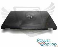 Carcasa Display Dell Inspiron N7010. Cover Display Dell Inspiron N7010. Capac Display Dell Inspiron N7010 Neagra