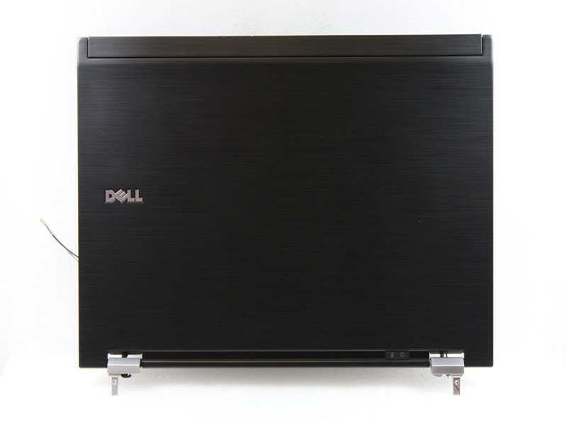 Capac Display BackCover Dell Latitude E6400 Carcasa Display Neagra imagine