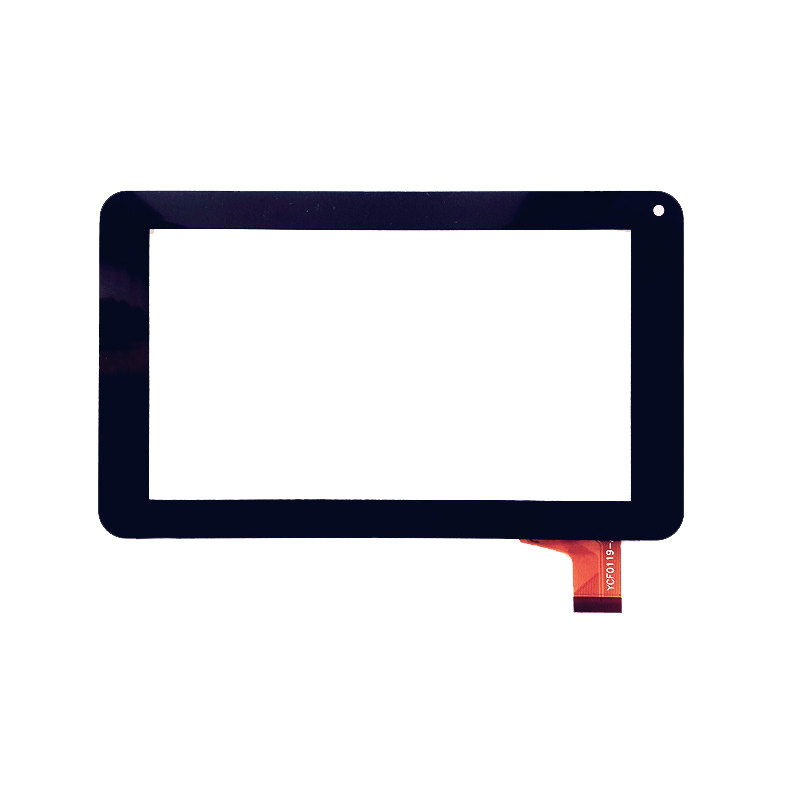 Touchscreen Digitizer GoClever TAB R70 Geam Sticla Tableta imagine