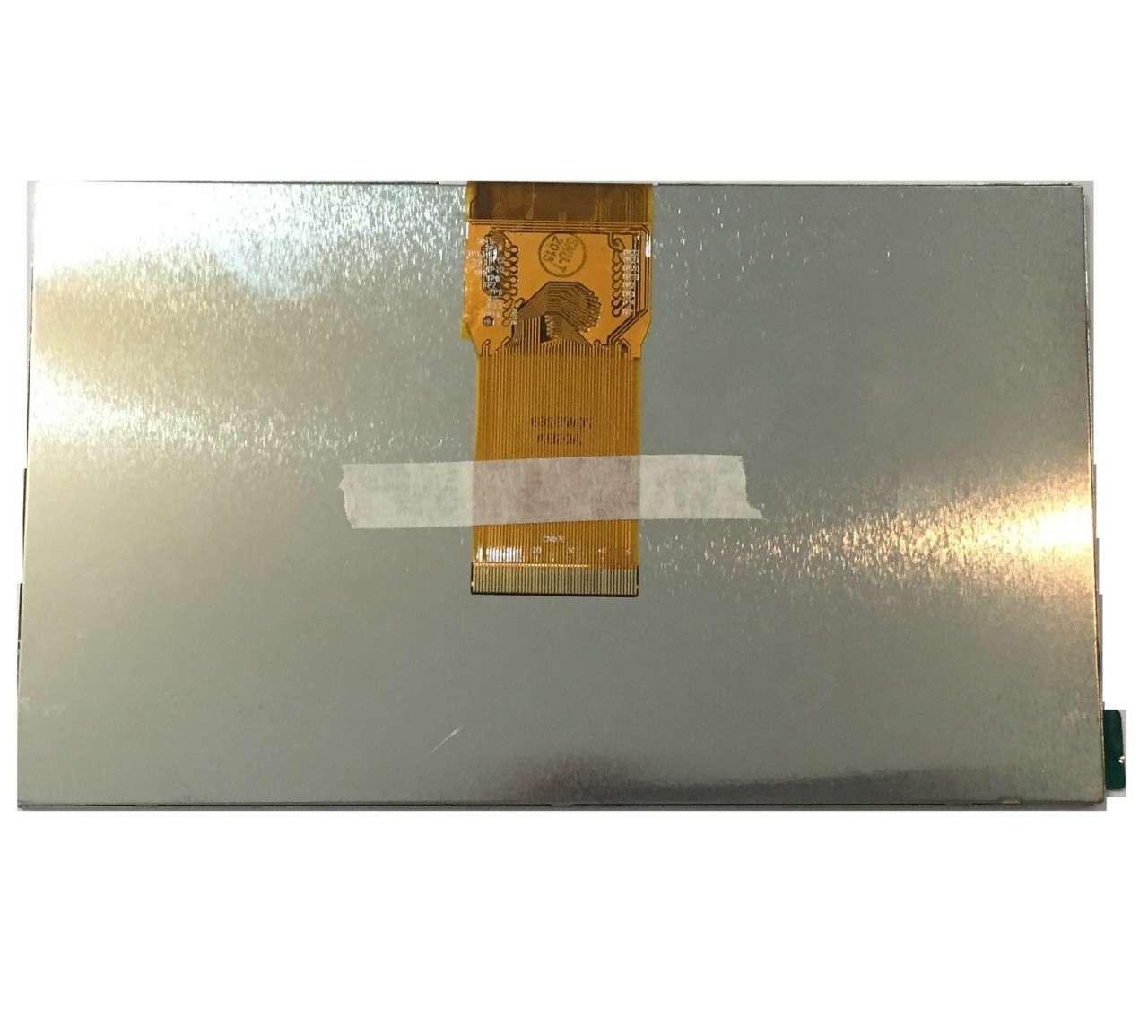 Display EBODA Izzycomm Z71 Ecran TN LCD Tableta ORIGINAL imagine powerlaptop.ro 2021