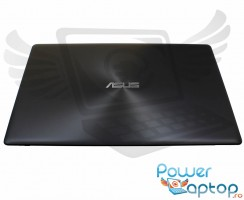 Carcasa Display Asus  F550CA. Cover Display Asus  F550CA. Capac Display Asus  F550CA Neagra