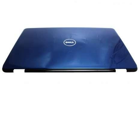 Carcasa Display Dell Inspiron N7010. Cover Display Dell Inspiron N7010. Capac Display Dell Inspiron N7010 Albastra