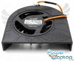 Cooler laptop Dell  3T25W. Ventilator procesor Dell  3T25W. Sistem racire laptop Dell  3T25W