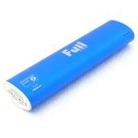 Acumulator Extern FULL 10000 mAh Powerbank cu Indicator Nivel Lanterna LED si Carcasa Metalica