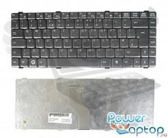 Tastatura Fujitsu Siemens Amilo Li2735. Keyboard Fujitsu Siemens Amilo Li2735. Tastaturi laptop Fujitsu Siemens Amilo Li2735. Tastatura notebook Fujitsu Siemens Amilo Li2735