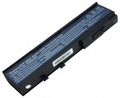 Baterie Acer TravelMate 4720. Acumulator Acer TravelMate 4720. Baterie laptop Acer TravelMate 4720. Acumulator laptop Acer TravelMate 4720. Baterie notebook Acer TravelMate 4720