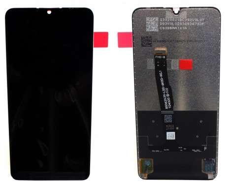 Display Huawei P30 Lite Black Negru. Ecran Huawei P30 Lite Black Negru