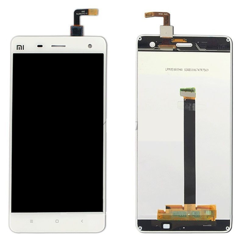 Display Xiaomi MI4 imagine