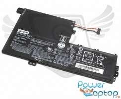 Baterie Lenovo IdeaPad 320S-15ISK Originala 52.5Wh. Acumulator Lenovo IdeaPad 320S-15ISK. Baterie laptop Lenovo IdeaPad 320S-15ISK. Acumulator laptop Lenovo IdeaPad 320S-15ISK. Baterie notebook Lenovo IdeaPad 320S-15ISK