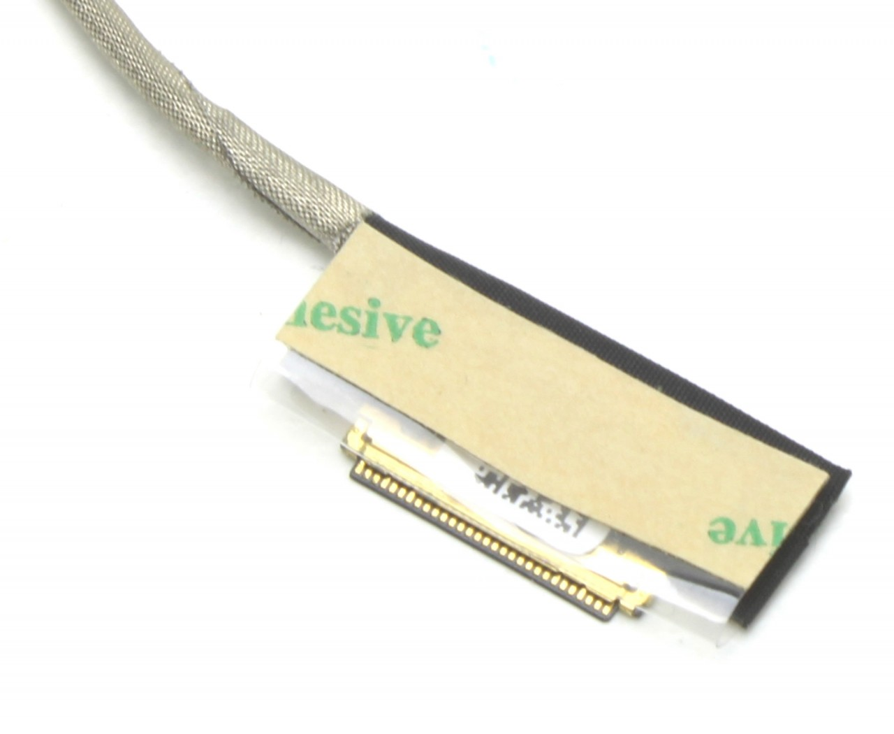 Cablu video LVDS Acer Aspire E5 571G cu touchscreen imagine powerlaptop.ro 2021