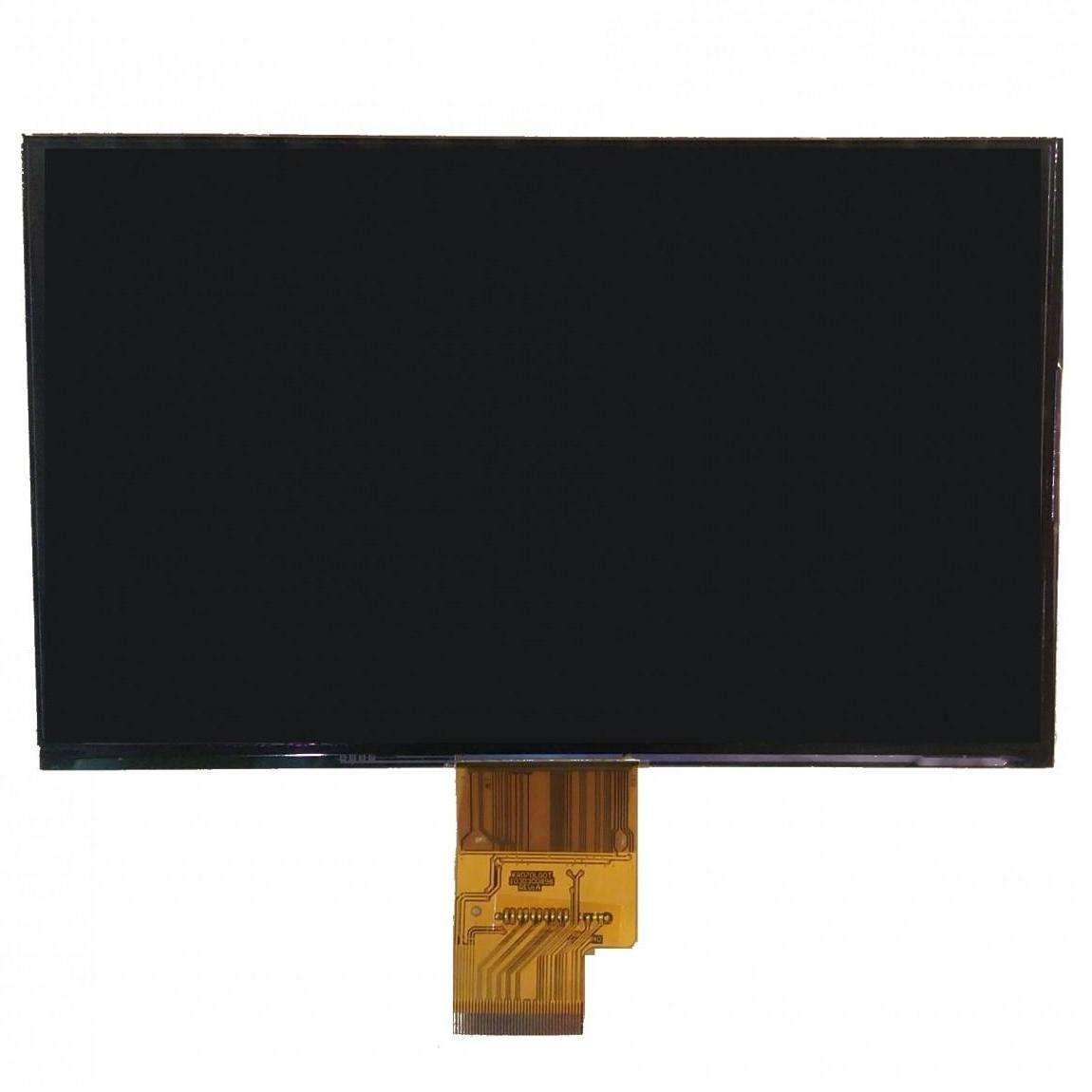 Display Evolio Evotab 5 HD Ecran TN LCD Tableta imagine powerlaptop.ro 2021