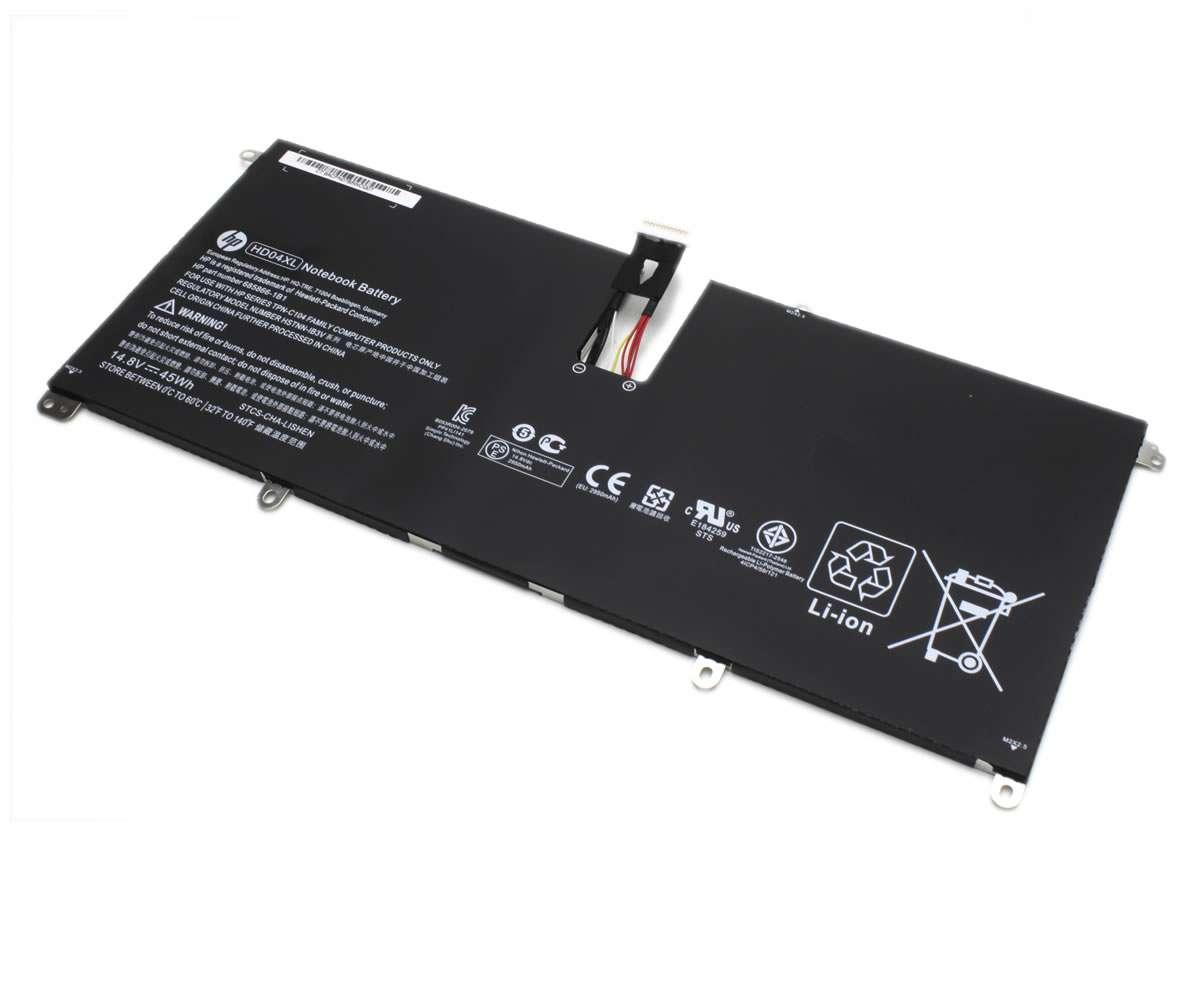Baterie HP 685989 001 Originala imagine powerlaptop.ro 2021