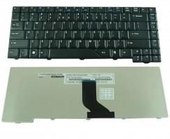 Tastatura Acer Aspire 4730 neagra. Tastatura laptop Acer Aspire 4730 neagra