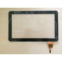 Digitizer Touchscreen Serioux GoTab S1005K S1005KTAB. Geam Sticla Tableta Serioux GoTab S1005K S1005KTAB