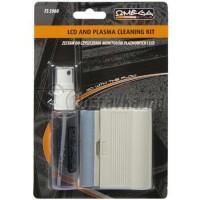 Omega FreeStyle FS5960 cu Microfibra si suport plastic