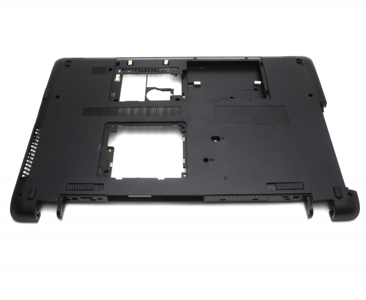 Bottom Case HP 355 G2 Carcasa Inferioara Neagra imagine powerlaptop.ro 2021